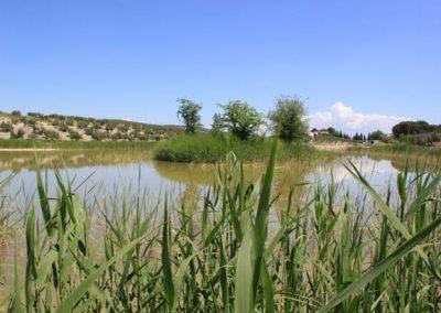 Laguna de Garcíez