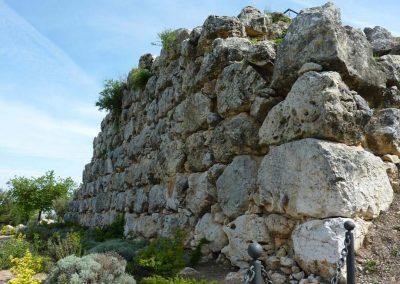 Muralla Ciclopea